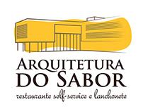 Arquitetura do Sabor