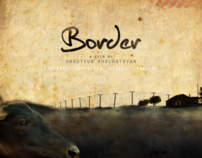 Border: Movie poster and web site