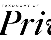 A Taxonomy of Privacy