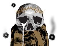 Rocawear X Skulls Project