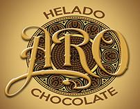 Helado Aro