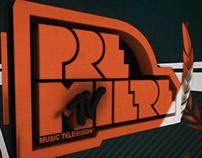 MTV | VIDEO PREMIERE