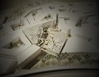 Urban Armature: A Generative Infrastructure