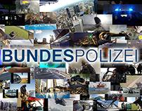 """BUNDESPOLIZEI GoPro Imagefilm """"DAS SIND WIR"""" 2014"""