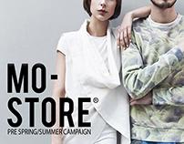 MO STORE/ PRE SPRING-SUMER CAMPAIGN 015