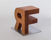 2014 SOTA Typography Award