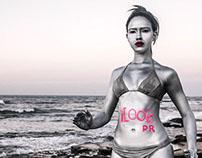 Rebrand: iLook PR Magazine