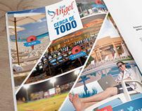 Hotel San Angel / Spread Publicitario