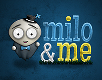 Original iOS Game: Milo & Me