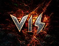VIS energy drink