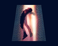 Yeezus Tour Poster