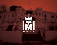 MNCR - Museo Nacional de Costa Rica