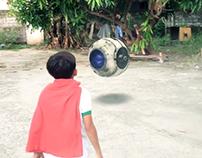 Kid of Steel Philippines