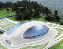 Conceptual architecture 2