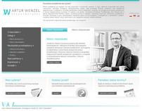 Kancelaria Doradztwa Podatkowego Artur Wenzel