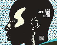 Les Jeudis du Sud - Le LOUXOR / Student project
