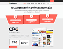 Admarket  / Admicro / VCCorp