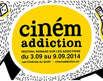 Festival Cinémaddiction