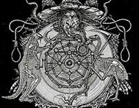 Portal merchandise artwork