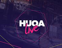 HuqaLive