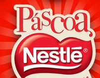 Páscoa Chocolover Nestlé