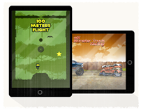 iOS Game Projects Samples