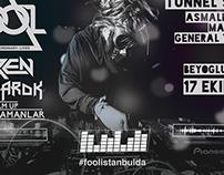 F.O.O.L @İstanbul