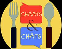 Logo- Chaats and Chats