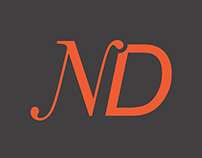Design - Initials