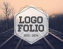 Logofolio . 2013-2014