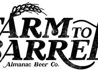 Almanac Brewing Company