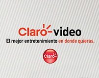 Claro Video ( Multipantallas )