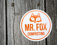 Mr. Fox Composting