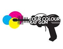 Four Colour Ray Gun