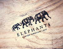 Elephants Costum Furniture - NYC