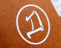 Corporate & Brand Identity - Document.ru