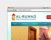 Al-Ruwad - Design & Engineering Consultants