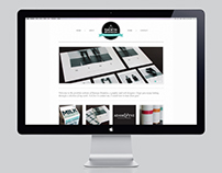 Raewyn Brandon Portfolio Website