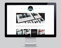 Raewyn Brandon Portfolio Website