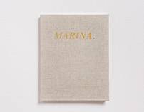 Marina Abramovic Coffee Table Book
