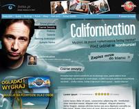 Californication on Fotka.pl site