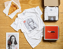 Sup'izza for Supreme
