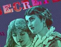 Wet Secrets Poster