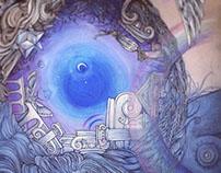 Metaphysical Head
