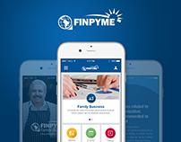 FinPyme App