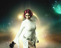 Leia Unleashed