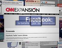 Facebook en Guaraní 2014