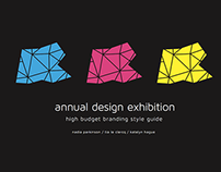 Annual Design Exhibition
