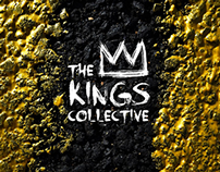 The Kings Collective website