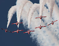Moncton NB International Air Show